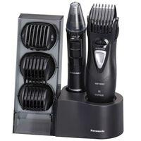 Barbermaskine Panasonic ERGY10CM504 Wet&Dry 240 V Sort
