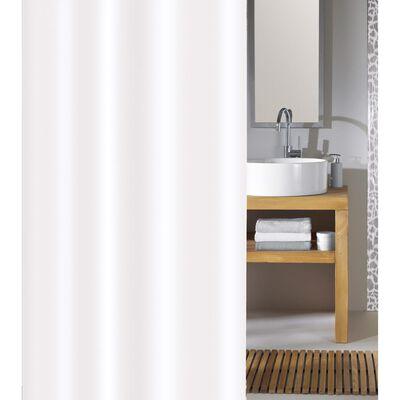 Kleine Wolke badeforhæng Phoenix 120x200 cm hvid
