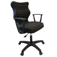 Good Chair ergonomisk kontorstol NORM sort BA-B-6-B-C-FC01-B