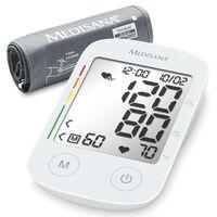 Medisana blodtryksmåler til overarm BU 535 hvid