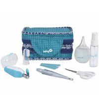 Safety 1st plejetaske til nyfødt blå 3106003000