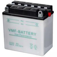 VMF Powersport Batteri 12 V 9 Ah YB9-B