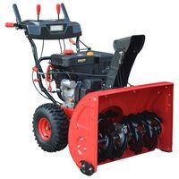 vidaXL totrins snekaster elektrisk/manuel start 11 HK 302 cc