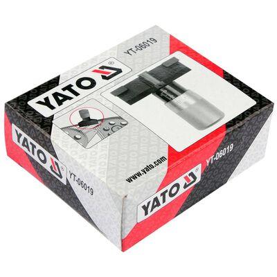 YATO Remspændingsmåler YT-06019