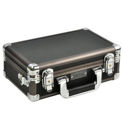 DESQ universel beskyttelseskuffert ABS lille sort