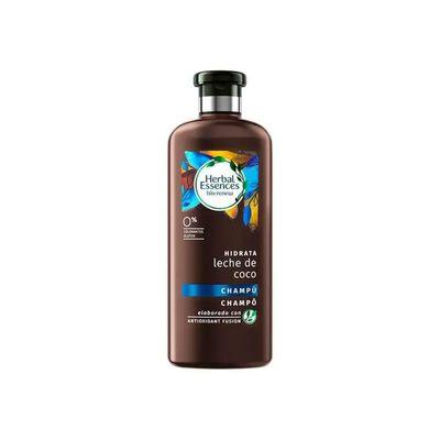 Nærende shampoo Bio Hidrata Coco Herbal (400 ml)