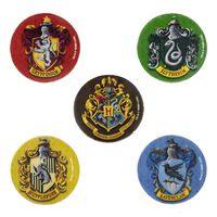 Harry Potter, 5x Viskelæder - Studenterhjem