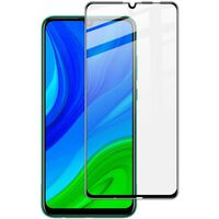 9d Glas Skærmbeskytter Huawei P Smart 2020