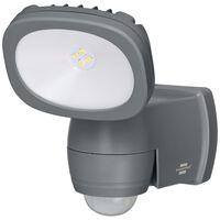 Brennenstuhl LED-spotlampe LUFOS PIR IP44 10 m