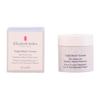Elizabeth Arden - EIGHT HOUR night time miracle moisturizer 50 ml