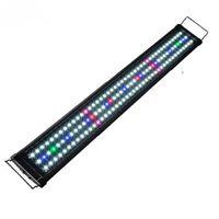 LED akvariebelysning RGB, 120 cm