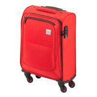 Princess Traveller kuffert Colombo str. S rød