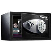 Master Lock X055ML medium digital sikkerhedsboks